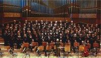 Beethoven: Missa Solemnis, Schönberg: Ein Überlebender aus Warschau