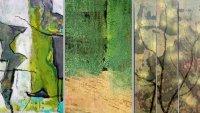 Ausstellung - Über die Gegenwart hinaus