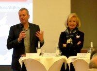 N2025 - Werkstattgespräch mit  Oberbürgermeister Ulrich Maly und Kulturreferentin Julia Lehner