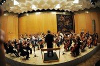 Frühjahrskonzert der Orchester-Gemeinschaft Nürnberg