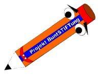 Schulmittelverkauf durch das Projekt BuntSTIFTtung