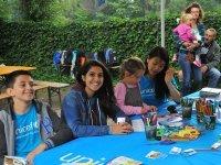 """UNICEF-Aktionstage: Kinderrechte und """"Wasser wirkt"""""""