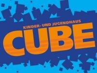 Reparatur-Treff und Upcycling-Treff im Kinder- und Jugendhaus Cube