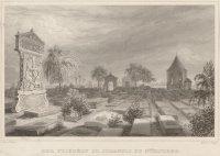 500 Jahre Johannis- und Rochusfriedhof – Begräbniskultur in Nürnberg