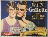 Warenzauber in Produktplakaten und Werbefilmen