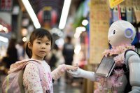 Entwicklung der Künstlichen Intelligenz in China – Hype oder Hoffnung?
