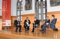 Nürnberger Gespräche: Bedingungsloses Grundeinkommen – Nonsens oder Notwendigkeit?