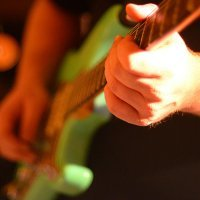Konzert im Kinder- und Jugendhaus Cube