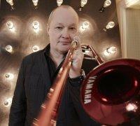 Symphoniker meet Nils Landgren