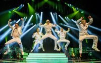 BOYBANDS FOREVER - Herbsttour 2018