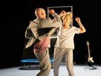 Tanzprojekt Ü60