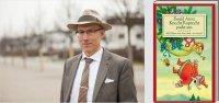 Benefizlesung: Ewald Arenz liest aus seinen Weihnachtsgeschichten