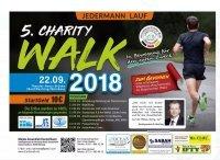 5. Ahmadiyya Charity Walk