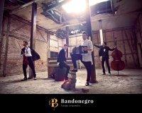 Una noche especial de Tango - mit BANDONEGRO Tangoorquesta
