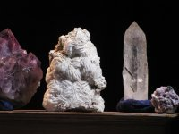 Mineralientage Nürnberg