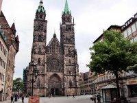Orgelpunkt St. Lorenz