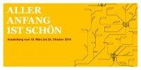 Aller Anfang ist schön - Ausstellung zum 100. Geburtstag des Fachbereichs Wirtschafts- und Sozialwissenschaften