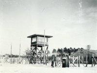 Das Reichsparteitagsgelände im Krieg