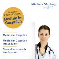 Medizin im Gespräch: Wenn chronische Wunden nicht heilen wollen © Klinikum Nürnberg