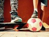 Sport-Nachmittag im Kinder- und Jugendhaus RED BOX
