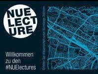 #NUElecture: Alternative Antriebe: Wie sieht die Mobilität der Zukunft aus?
