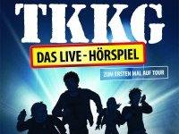 TKKG - Das Live-Hörspiel 2019