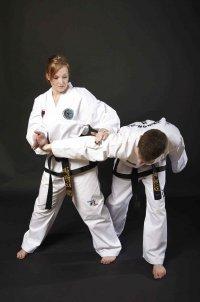 Taekwondo A - Fortgeschrittene