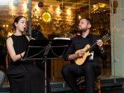 Music for Friendship - Gastkonzert des Arab-Jewish Orchestra