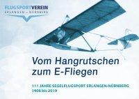 Vom Hangrutschen zum E-Fliegen