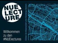 #NUElecture: Unternehmensabläufe in Bewegung: Datengestützte Analyse und Automation von Geschäftsprozessen