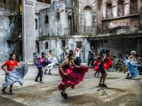 Cuba - Inside