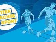 Sport und Spaß: Fußball um Mitternacht in Muggenhof
