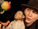 Kindertheaterreihe: Susi Claus - Das Apfelmännchen