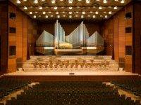 Mallwitz - Capucon 1. Philharmonisches Konzert