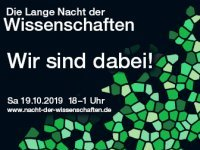 Die 9. Lange Nacht der Wissenschaften in Nürnberg