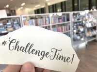 For the Love of Books - BücherLiebeChallenge