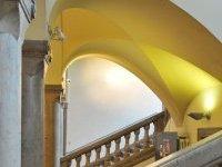 Führung durch die Ausstellung: Gesammelte Werke – fünf Jahre Kunstvilla