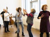 Fränkisch Tanzen 2.0